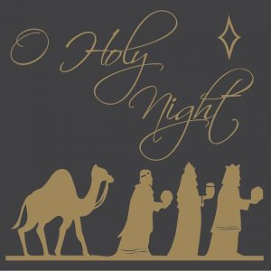 O Holy Night audio si versuri