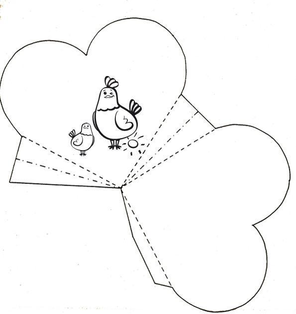 confectionam cosulet pentru oul de pasti lucru manual. Black Bedroom Furniture Sets. Home Design Ideas
